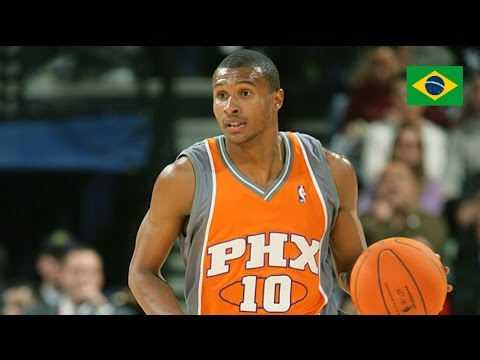 Leandro Barbosa 11 pts vs GSW 13.11.2016.