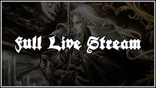 Castlevania: Symphony of the Night | ALUCARD DROWNING | PT.4