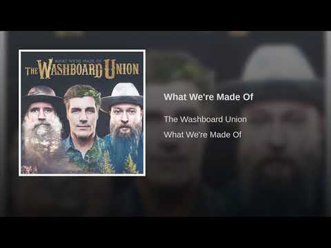 What We're Made Of