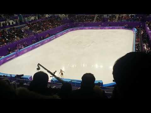 2018 Olympic Winter Games Tessa Virtue&Scott Moir FD