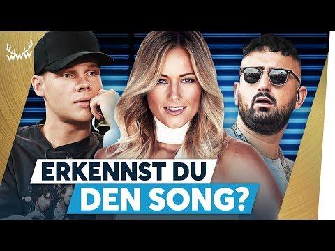 Erkennst DU Den Song? (mit UnsympathischTV)