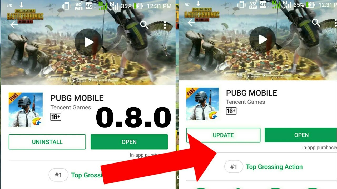 How to Update PUBG Mobile latest version (without play store)