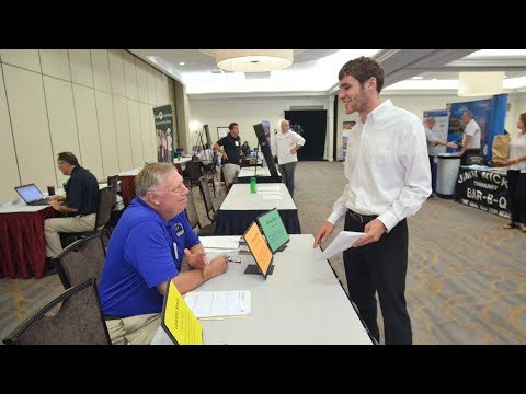 'It's A Job Seeker's Market': On Hilton Head, New Hires Are Hard To Find