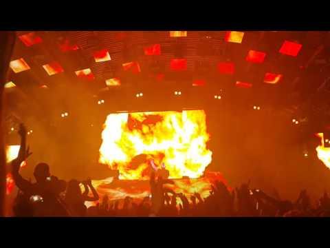 Kygo- Firestone (Ushuaia Ibiza) HD