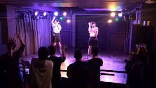 大阪 日本橋 で活動していた期間限定アイドルユニット『なみばーず』で...