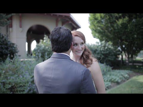 Lipsitz + Gillstrom Wedding Preview