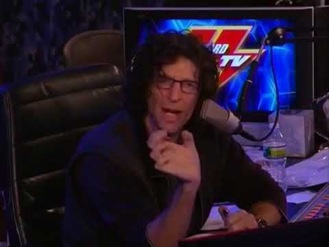 Billy Joel Performs Part 1 11 16 10 iWIN   Howard TV