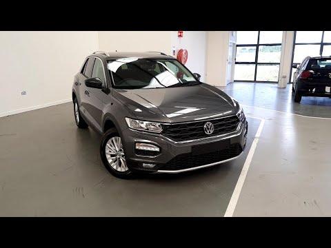 182D - 2018 Volkswagen T-Roc 1.6 Tdi Design 115 Hp 26,448