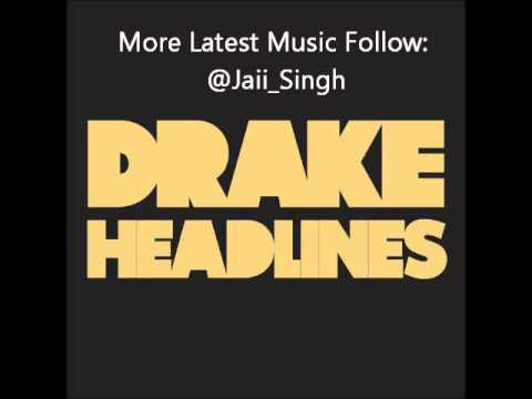 Drake - Headlines [FINAL/CDQ/HQ] - Download