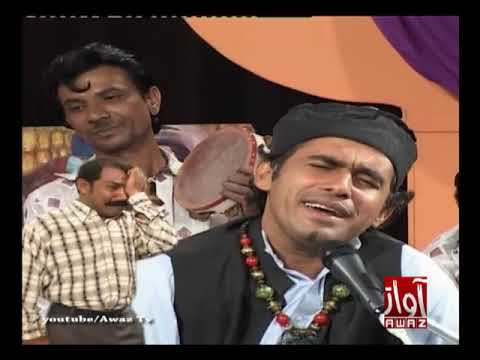 No Cheating funny clips Amjad Gul Soomro sohrab soomro ali gul mallah thumbnail