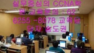 아이티윌 CCNA,CCNP 학원 [1인1대장비실습]