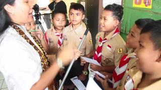 Kelas Inspirasi Jakarta 4 - Kelompok 49 SDN Kramat Djati 07 PG