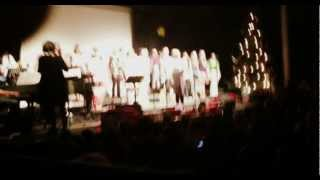 12 Groovy Days Of Christmas (Choir)