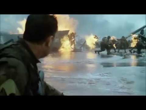 Trailer do filme O Resgate do Soldado Ryan