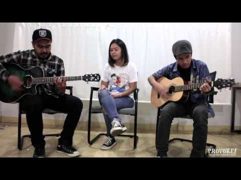 Billfold - Memory Of Mine (acoustic session at Provoke! magz HQ)