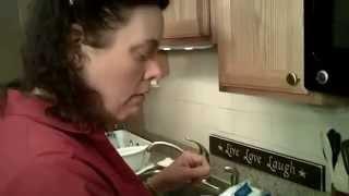 Kathy's Recipe Marshmallow And Popcorn Balls 2