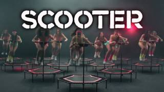 Scooter Bigroom Blitz Official Trailer HD