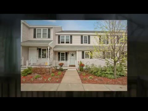 SOLD - call us!147 Constitution Dr Fitchburg MA