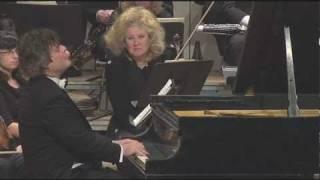Chopin: Waltz Op.34 No 2 in A minor - Daniel Lessner