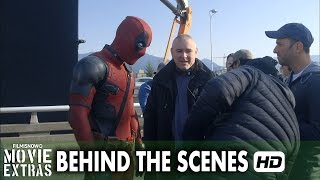 Скачать Deadpool 2016 Behind The Scenes Full Broll