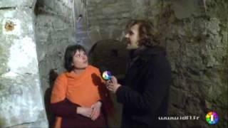 Les souterrains de la ville de Pontoise