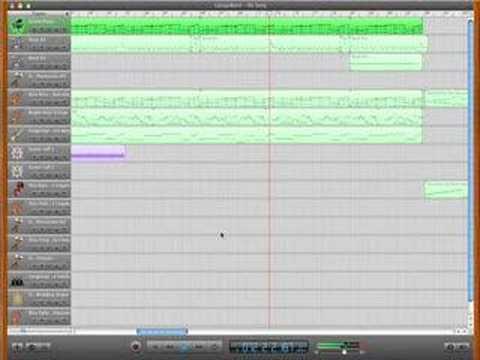 Jam Pack 4 Orchestra GarageBand -