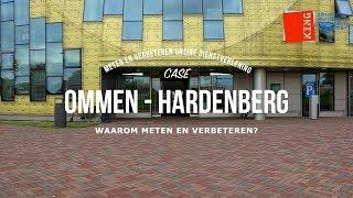 Ommen Hardenberg meten en verbeteren inspiratiefilm DEF