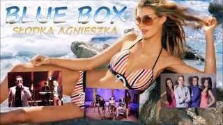 Blue Box - Słodka Agnieszka [Disco Polo 🌟2🌟0🌟1🌟5🌟] (Official Audio)