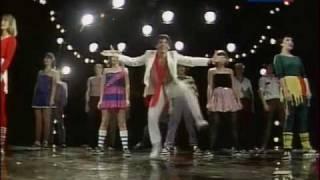"Константин Райкин. Танец из спектакля ""Лица""."