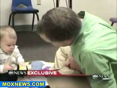 Simple Autism Test For Infants