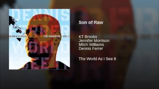 Son of Raw