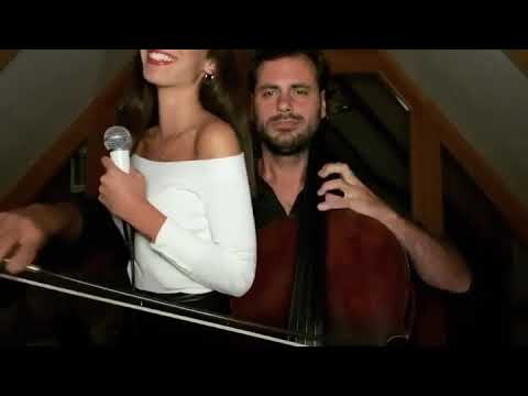 Historia de un amor 🌹  ( Hauser Cello Cover)