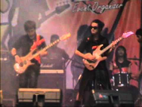 Sarena - bintang kehidupan - Festival Rock Se-Jabar