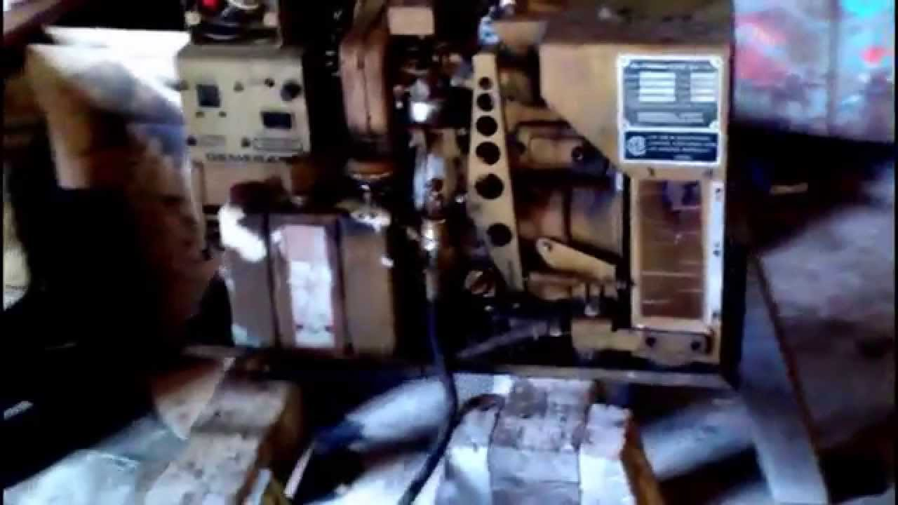 reviving a mc40 generac rv generator for therainbowboxer's bus  - youtube