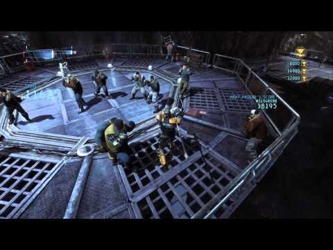 Batman: Arkham Origins - Deathstroke - Intensive Training Challenge - 3STAR/COMM |