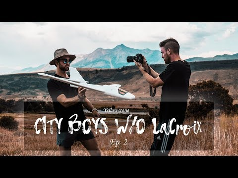 Yellowstone (City Boys Without LaCroix) Ep.2
