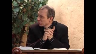 """МЕБИ Игорь Гриненко   """"Книга Иова"""" Урок 16"""
