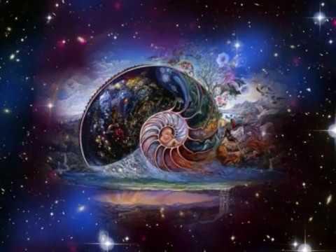 Вхождение в дзен состояние. Музыка золотого сечения