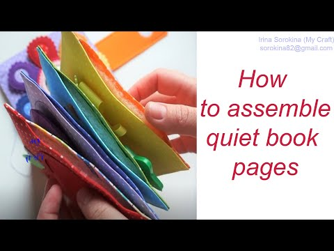 how-to-assemble-quiet-book-pages