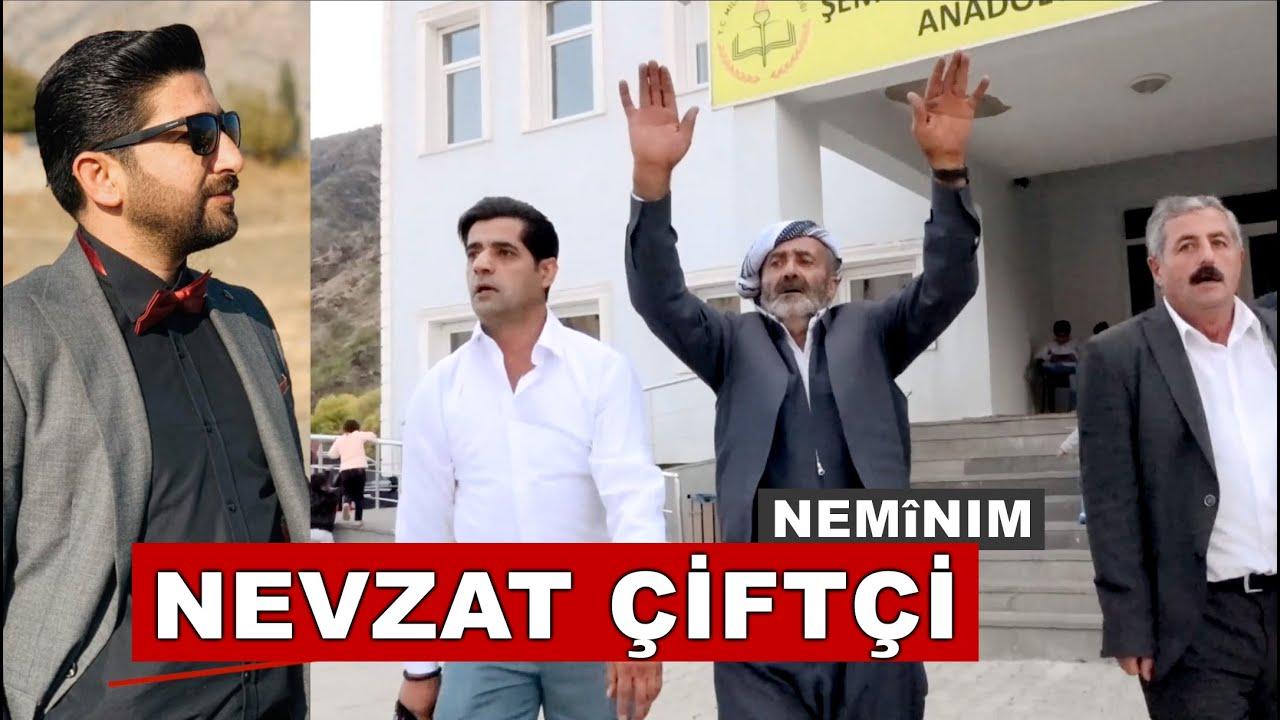 Nevzat Çiftçi - Nemînim - 2020 - Halay - Kurdish Dance
