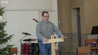 Joseph's Story - Warren McNeil