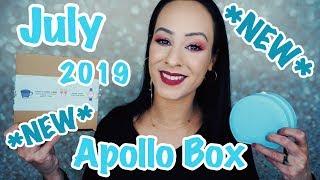 *NEW* Apollo Box/July 2019.... I like it!!
