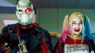 INJUSTICE 2 Suicide Squad Movie Easter Egg Funny Reference