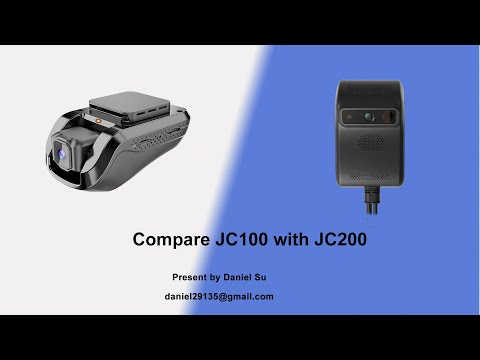 Compare Jimi & Concox JC100 And JC200