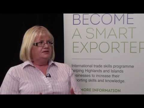 International Trade Webinar – UK Export Finance – helping make exports happen