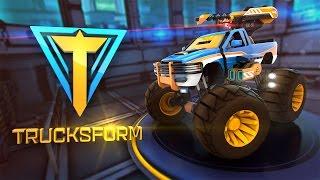 Trucksform