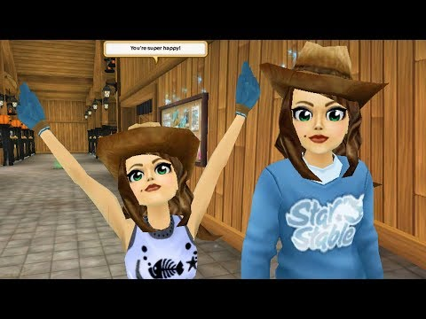 🔴  New Character Animations in SSO! | Star Stable Live Stream