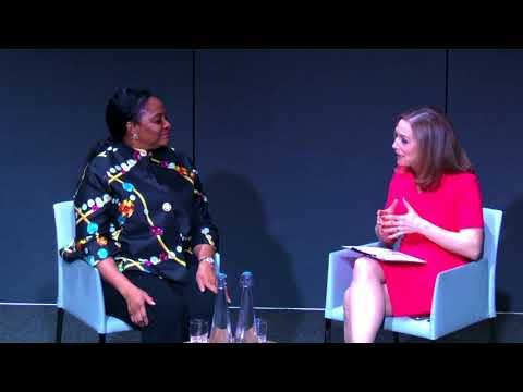 Exotix-Bloomberg-IIF Frontier Forum 2018