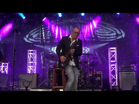 Soulful Strut - Rocco Ventrella at 3. Algarve Smooth Jazz Festival (2018)