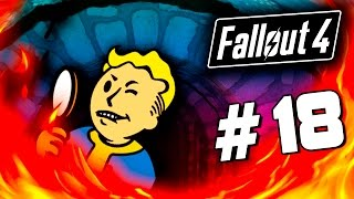Fallout 4 - ��������� �������! - ����������� ����! #18